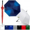 GRAND PARAPLUIE DE GOLF AUTOMATIQUE DIAMETRE 120 CM